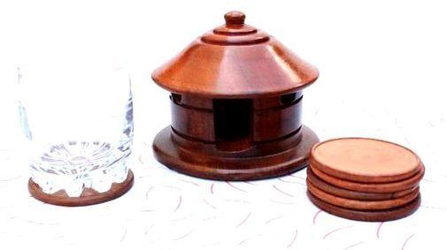 Boîte et sous tasses 5809-S4Y-604